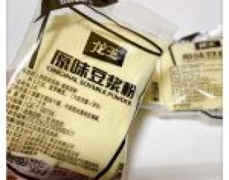 优安的觅5.28团品龙王豆浆粉