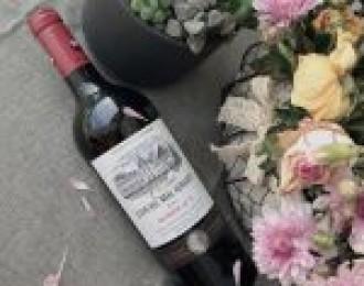优安的觅7.1团品路易白马庄【LOUIS MR RIGHT】珍藏干红葡萄酒